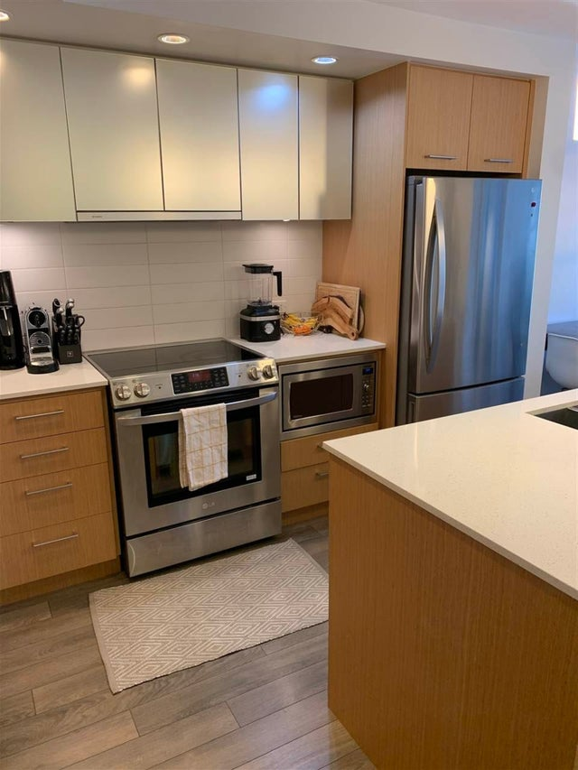 314 221 E 3RD STREET - Lower Lonsdale Apartment/Condo for sale, 1 Bedroom (R2564171) #5