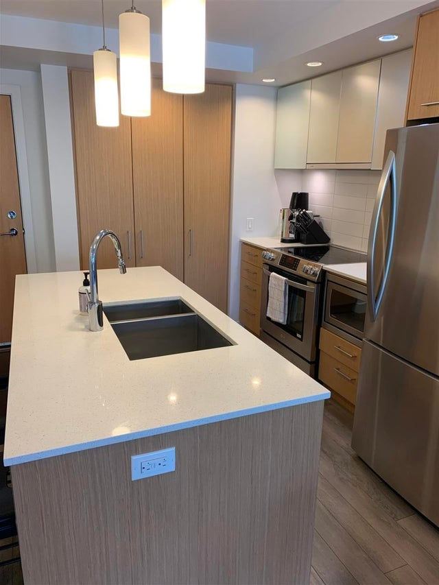 314 221 E 3RD STREET - Lower Lonsdale Apartment/Condo for sale, 1 Bedroom (R2564171) #6