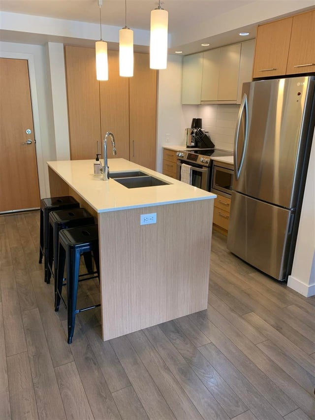 314 221 E 3RD STREET - Lower Lonsdale Apartment/Condo for sale, 1 Bedroom (R2564171) #7