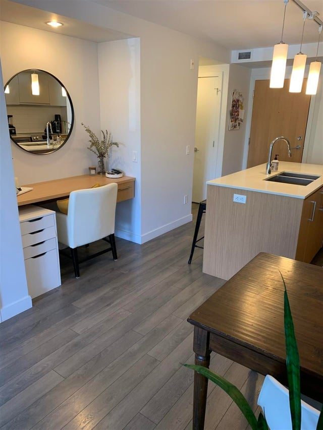 314 221 E 3RD STREET - Lower Lonsdale Apartment/Condo for sale, 1 Bedroom (R2564171) #8