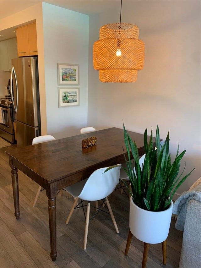 314 221 E 3RD STREET - Lower Lonsdale Apartment/Condo for sale, 1 Bedroom (R2564171) #9