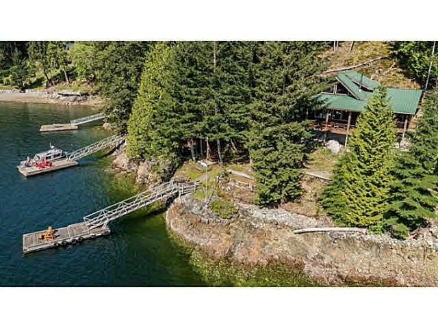 1626 TAKI-TE-SI ROAD - Gambier Island COMM for sale, 2 Bedrooms (V1114856) #2