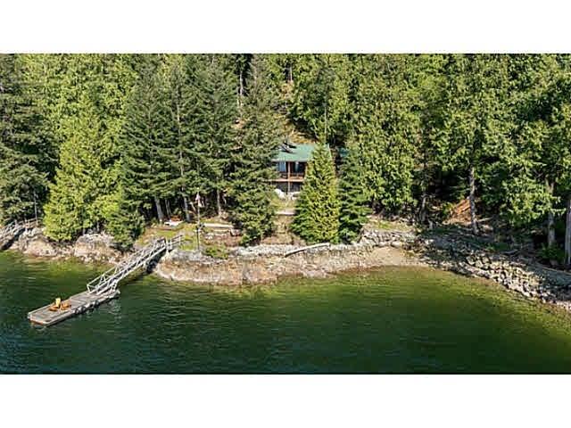 1626 TAKI-TE-SI ROAD - Gambier Island COMM for sale, 2 Bedrooms (V1114856) #4