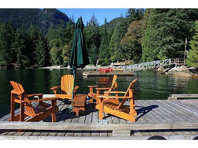 1626 TAKI-TE-SI ROAD - Gambier Island COMM for sale, 2 Bedrooms (V1114856)