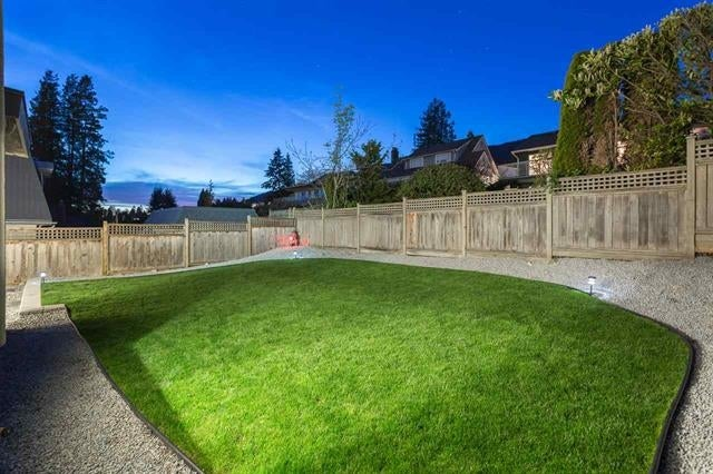 2277 KINGS AVENUE - Dundarave House/Single Family for sale, 4 Bedrooms (R2065922) #17