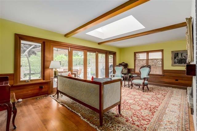 930 SHERWOOD LANE - Ambleside House/Single Family for sale, 4 Bedrooms (R2098522) #2