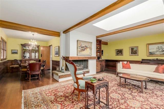 930 SHERWOOD LANE - Ambleside House/Single Family for sale, 4 Bedrooms (R2098522) #5