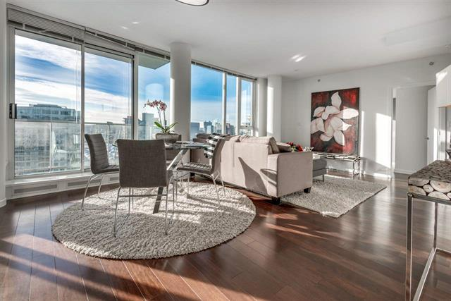 3703 689 Abbott Street - Downtown VW Apartment/Condo for sale, 3 Bedrooms (R2228490) #2