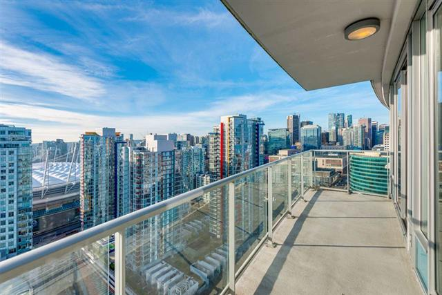 3703 689 Abbott Street - Downtown VW Apartment/Condo for sale, 3 Bedrooms (R2228490) #9