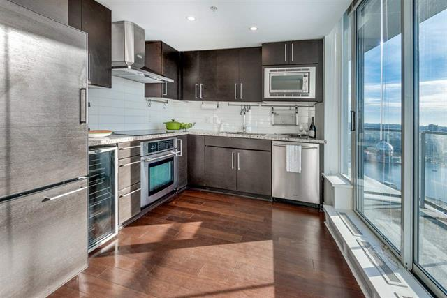 3703 689 Abbott Street - Downtown VW Apartment/Condo for sale, 3 Bedrooms (R2228490) #3
