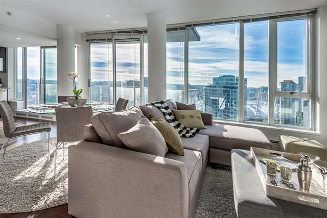3703 689 Abbott Street - Downtown VW Apartment/Condo for sale, 3 Bedrooms (R2228490) #1