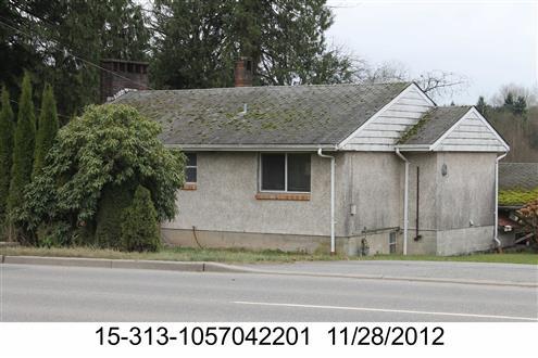 3481 Mt.Lehman Road Abbotsford, B.C. - Bradner Land for sale, 3 Bedrooms  #1