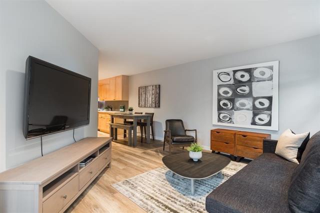 102-2110 Cornwall Avenue - Kitsilano Apartment/Condo for sale, 1 Bedroom (R2304843) #6