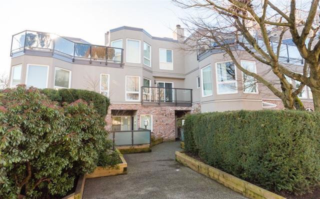 102-2110 Cornwall Avenue - Kitsilano Apartment/Condo for sale, 1 Bedroom (R2304843) #12