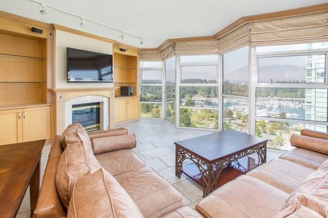 PH2 1788 W GEORGIA STREET - West End VW House/Single Family for sale, 3 Bedrooms (R2496193) #1