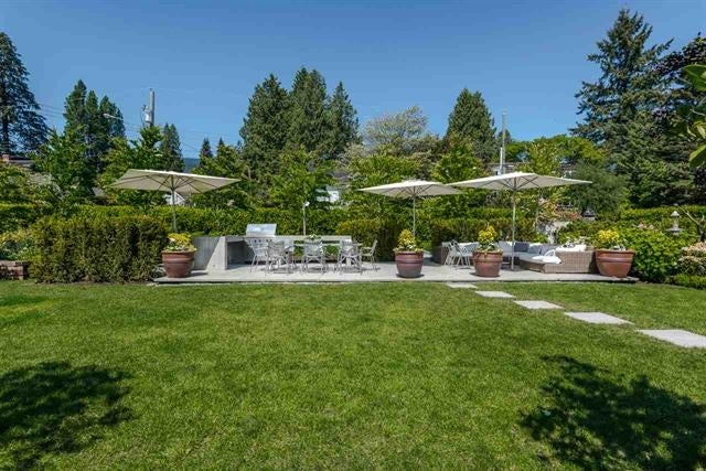 992 16TH STREET - Ambleside House/Single Family for sale, 6 Bedrooms (R2064314) #19