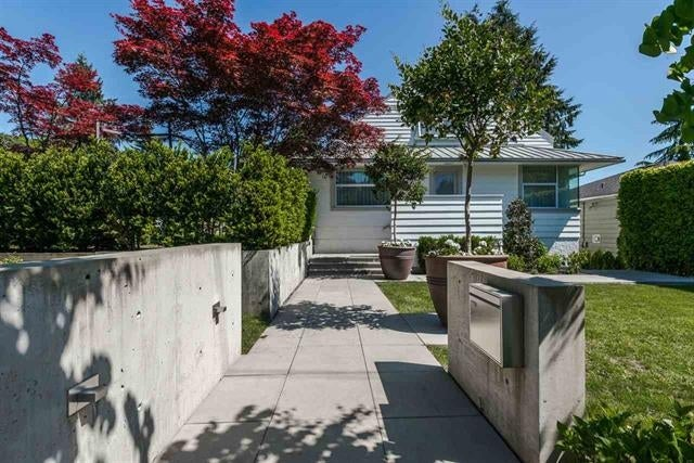 992 16TH STREET - Ambleside House/Single Family for sale, 6 Bedrooms (R2064314) #1