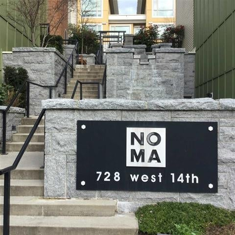 71 728 W 14TH STREET - VNVHM Townhouse for sale, 2 Bedrooms (R2037095) #3