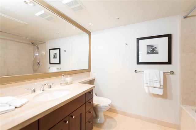 807 590 NICOLA STREET - Coal Harbour House/Single Family for sale, 1 Bedroom (R2204116) #5