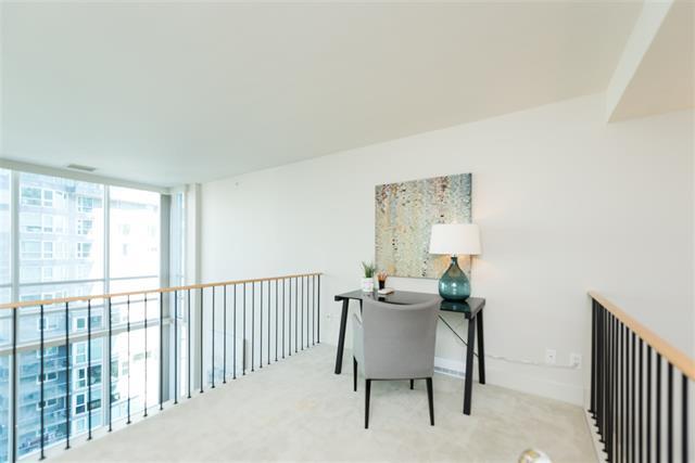 807 590 NICOLA STREET - Coal Harbour House/Single Family for sale, 1 Bedroom (R2204116) #6