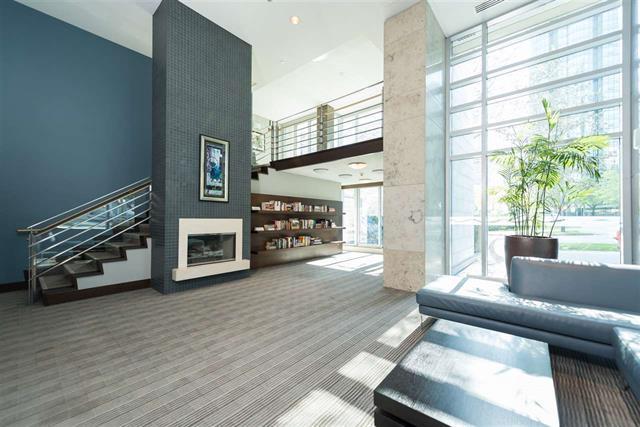 807 590 NICOLA STREET - Coal Harbour House/Single Family for sale, 1 Bedroom (R2204116) #9