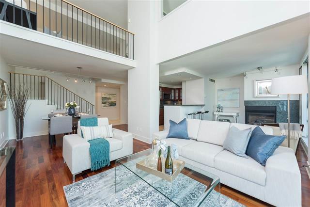 807 590 NICOLA STREET - Coal Harbour House/Single Family for sale, 1 Bedroom (R2204116) #2