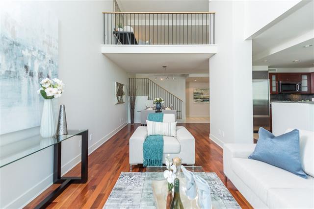 807 590 NICOLA STREET - Coal Harbour House/Single Family for sale, 1 Bedroom (R2204116) #3