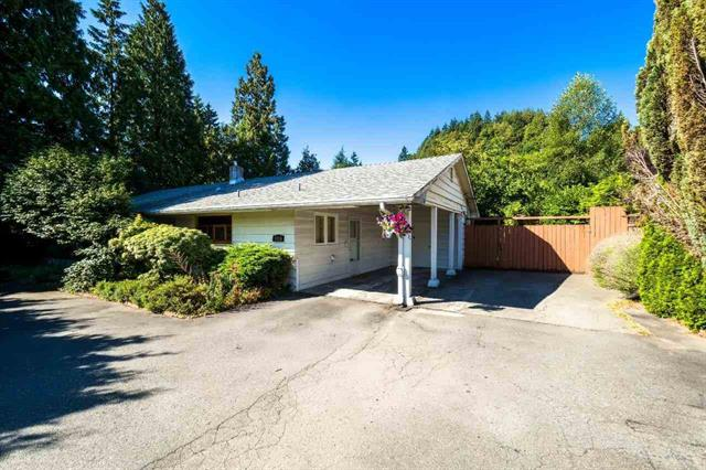 1055 TAYLOR WAY - Sentinel Hill House/Single Family for sale, 3 Bedrooms (R2203585) #2