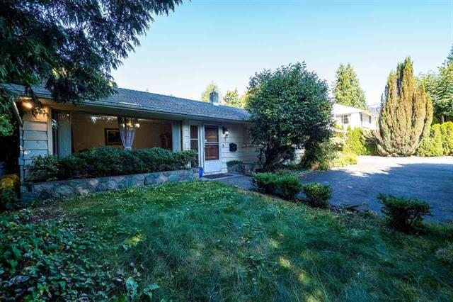 1055 TAYLOR WAY - Sentinel Hill House/Single Family for sale, 3 Bedrooms (R2203585) #1