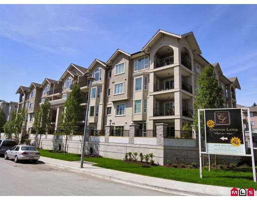 206 20281 53A AVENUE - Langley City Apartment/Condo for sale, 2 Bedrooms (R2112999)