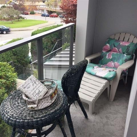 101 1220 FIR STREET - White Rock Townhouse for sale, 2 Bedrooms (R2039379) #5