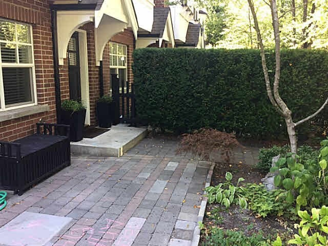 830 W 15TH AVENUE - Fairview VW Townhouse for sale, 3 Bedrooms (V1141217) #2