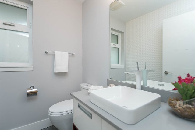17 2358 WESTERN AVENUE - Central Lonsdale Townhouse for sale, 3 Bedrooms (R2150329) #8