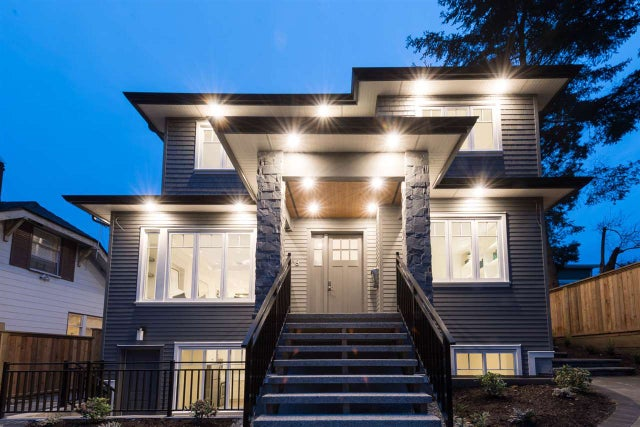 416 W 25TH STREET - Upper Lonsdale House/Single Family for sale, 6 Bedrooms (R2161784) #1
