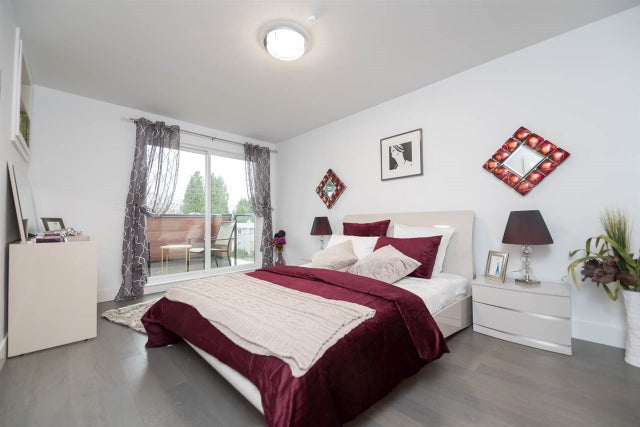 12 2358 WESTERN AVENUE - Central Lonsdale Townhouse for sale, 3 Bedrooms (R2177758) #12