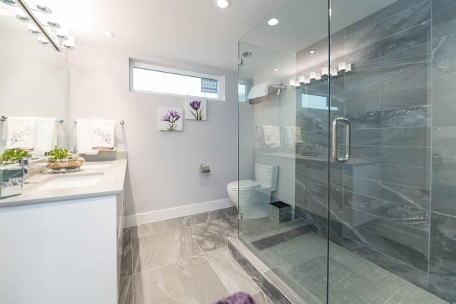 18 2358 WESTERN AVENUE - Central Lonsdale Townhouse for sale, 3 Bedrooms (R2179290) #11