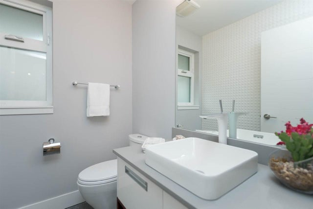 18 2358 WESTERN AVENUE - Central Lonsdale Townhouse for sale, 3 Bedrooms (R2179290) #8