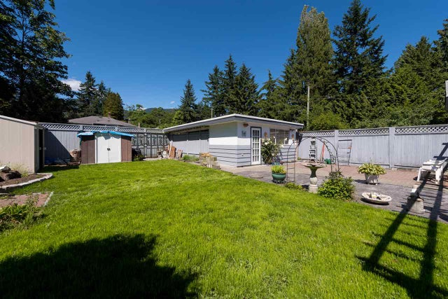 506 W 23RD STREET - VNVHM House/Single Family for sale, 4 Bedrooms (R2181229) #16