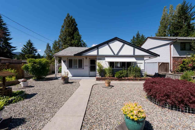 506 W 23RD STREET - VNVHM House/Single Family for sale, 4 Bedrooms (R2181229) #1