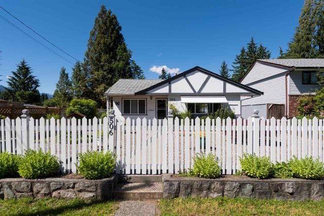 506 W 23RD STREET - VNVHM House/Single Family for sale, 4 Bedrooms (R2181229) #2