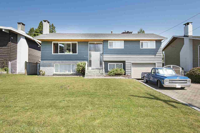 854 E 16TH STREET - Boulevard House/Single Family for sale, 4 Bedrooms (R2183961) #1