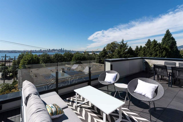 4 137-149 ST. PATRICK'S AVENUE - Lower Lonsdale Townhouse for sale, 3 Bedrooms (R2211011) #18