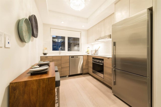 4 137-149 ST. PATRICK'S AVENUE - Lower Lonsdale Townhouse for sale, 3 Bedrooms (R2211011) #5