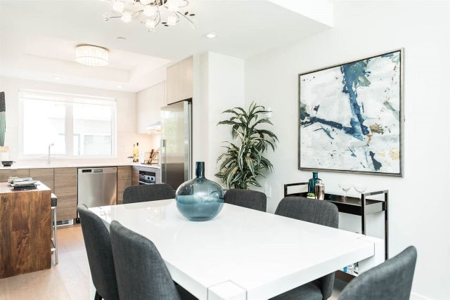 4 137-149 ST. PATRICK'S AVENUE - Lower Lonsdale Townhouse for sale, 3 Bedrooms (R2211011) #9