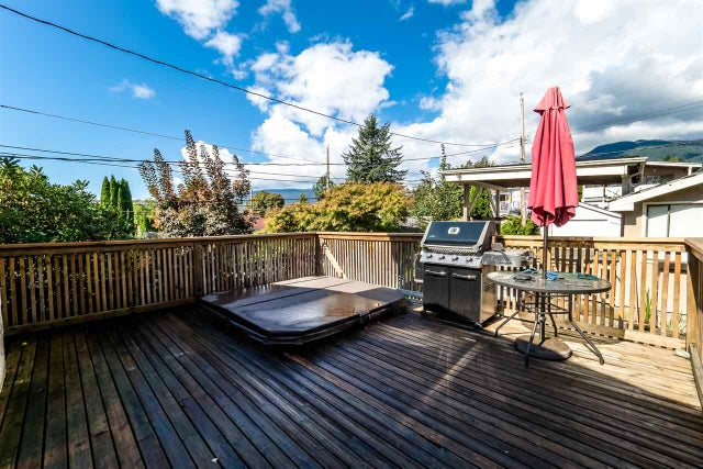 312 W 21ST STREET - Central Lonsdale House/Single Family for sale, 4 Bedrooms (R2211386) #11