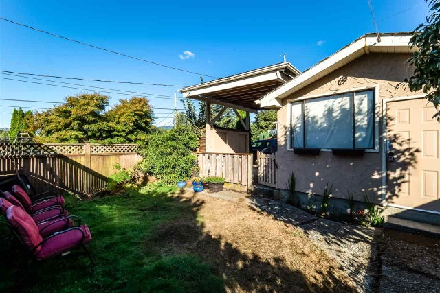 312 W 21ST STREET - Central Lonsdale House/Single Family for sale, 4 Bedrooms (R2211386) #12