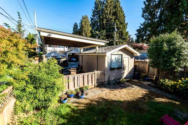 312 W 21ST STREET - Central Lonsdale House/Single Family for sale, 4 Bedrooms (R2211386) #13
