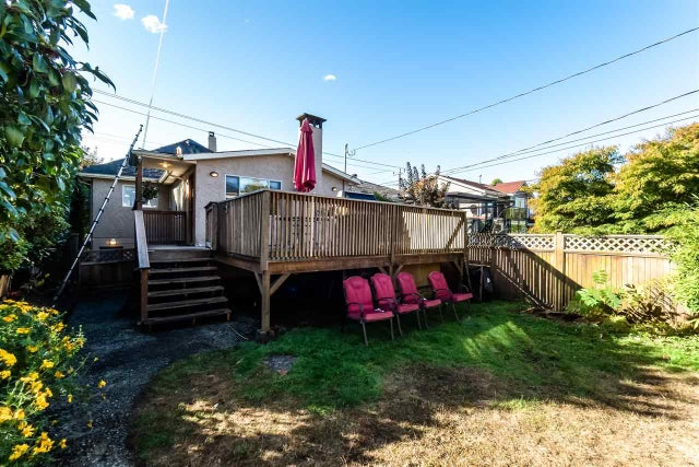 312 W 21ST STREET - Central Lonsdale House/Single Family for sale, 4 Bedrooms (R2211386) #17