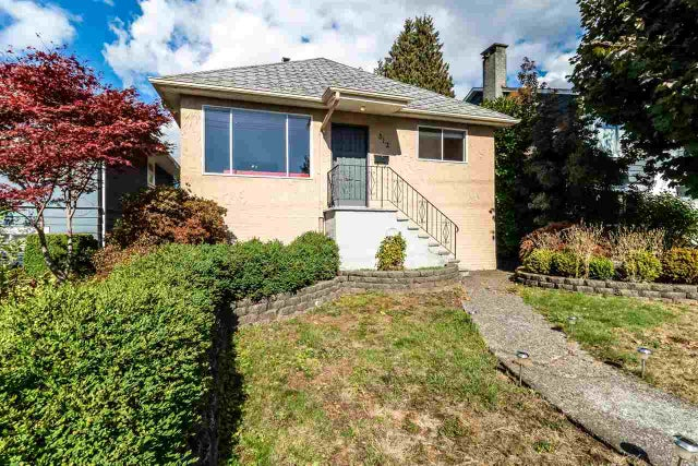 312 W 21ST STREET - Central Lonsdale House/Single Family for sale, 4 Bedrooms (R2211386) #18