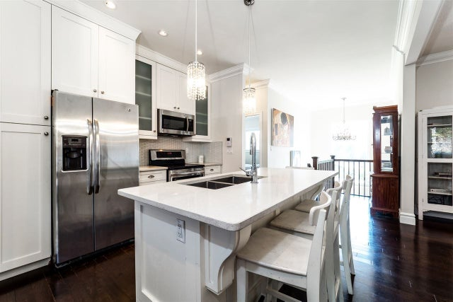 324 E 24TH STREET - Central Lonsdale House/Single Family for sale, 4 Bedrooms (R2211581) #2
